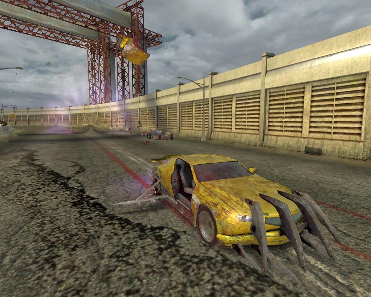 Armageddon Game Free download