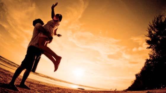 10 Tanda Si Dia Betul-Betul Sayangkan Anda Atau Tidak