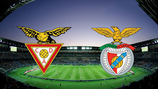 Watch Aves vs Benfica live Stream Today 28/12/2018 online Portugal League Cup