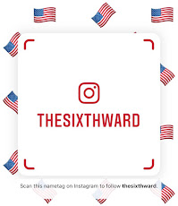 Scan this - Sixth Ward IG