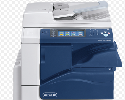 Xerox Workcentre 7220 7225 Driver Software Download
