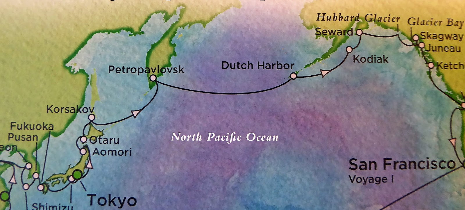 Grand aleutian dutch harbor alaska - We Arrived This Morning On Schedule At Dutch Harbor Port For Unalaska Alaska One Of The Largest Of The Aleutian Islands It Took Us Three Days At Sea