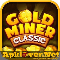 Gold Miner 2018 APK MOD unlimited money