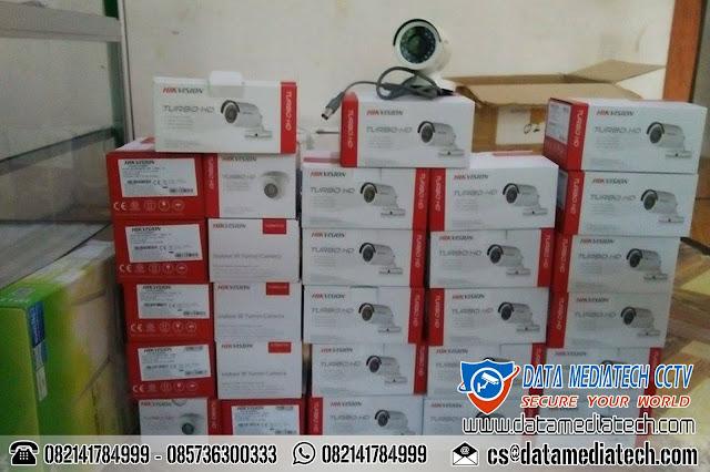Tempat Jual CCTV Murah Paket Jasa Pasang Kamera CCTV di Tulungagung