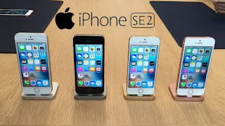 is going to launch an upgraded variant of its one-time iPhone SE  iPhone SE 2 specs are leaked inwards this report