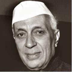 Pundit Jawaharlal Nehru