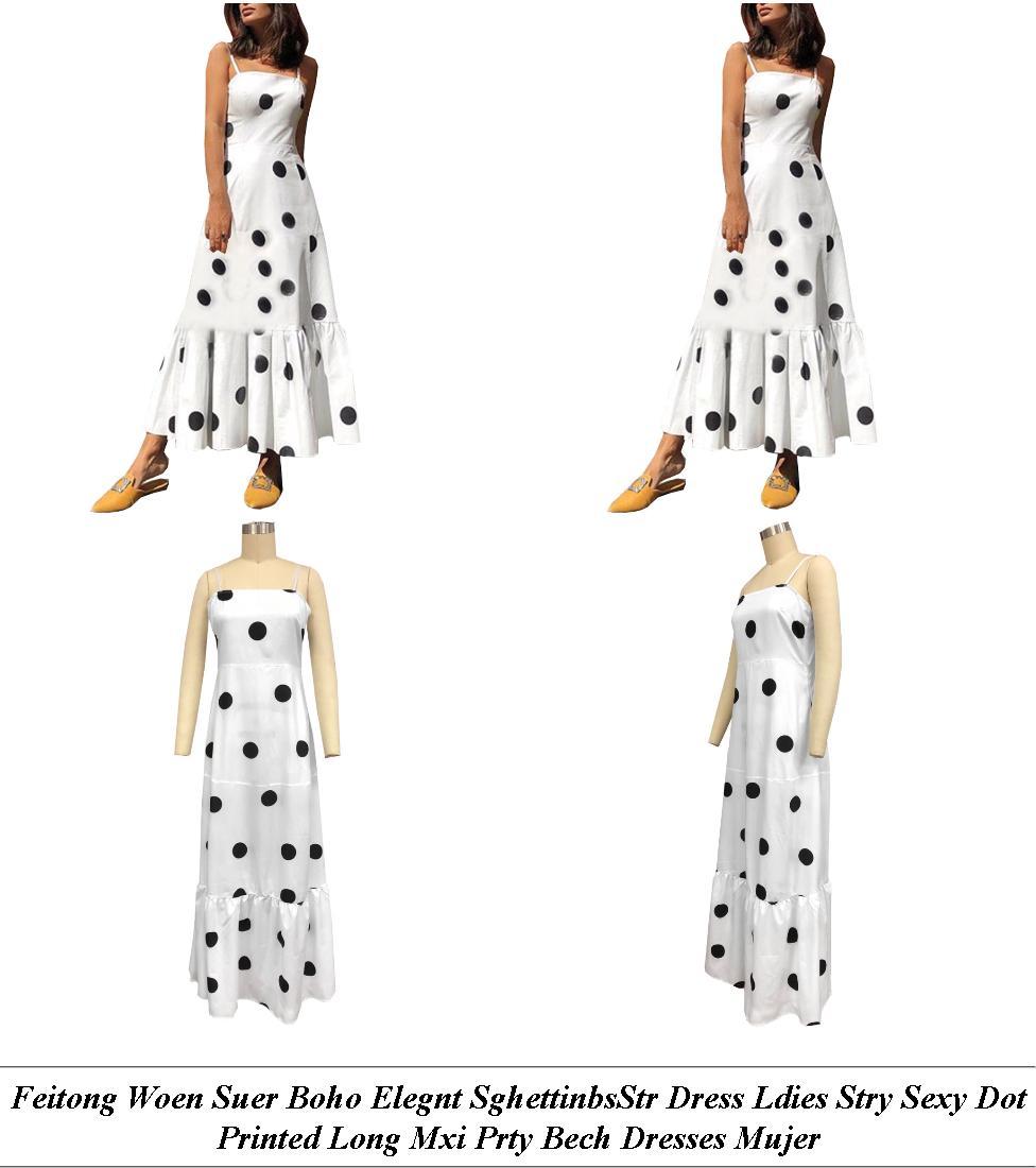 Womans Dresses - For Sale Uk - Denim Dress - Cheap Clothes Uk