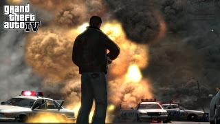 Walkthrough GTA IV Indonesia Part 11