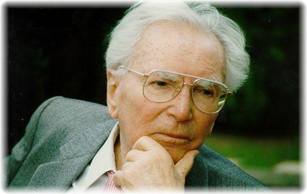 La presencia ignorada de Dios de Viktor Frankl