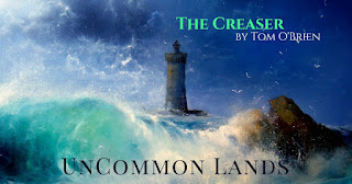 """""""The Creaser"""" by Tom O'Brien"""