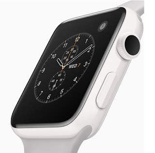 Novo Apple Watch Series 2: Primeiras impressões
