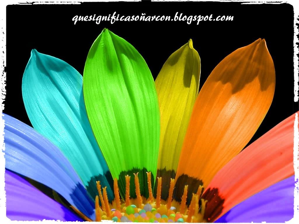 por que vemos arcoiris en sueños cual es el significado de este sueño