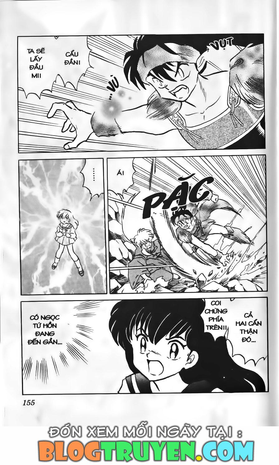 Inuyasha vol 14.9 trang 8