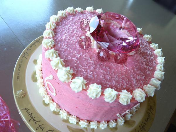 Happy Birthday Six Year Marco Cake