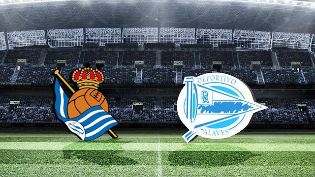 Real Sociedad vs Alaves - Video Highlights & Full Match