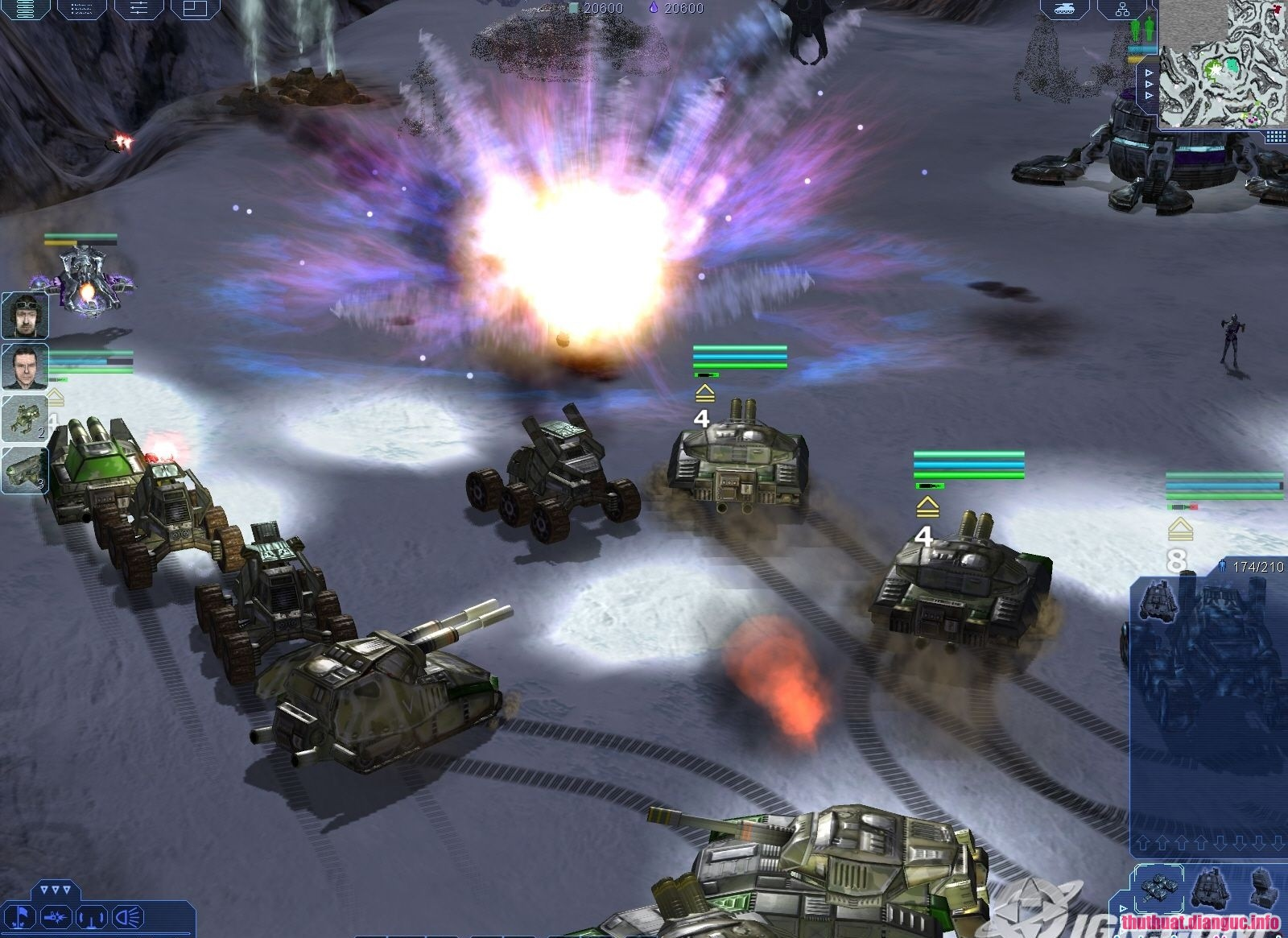 Download Game Earth 2160,