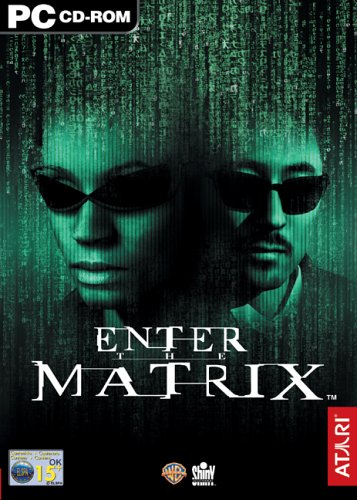 Enter The Matrix PC Full