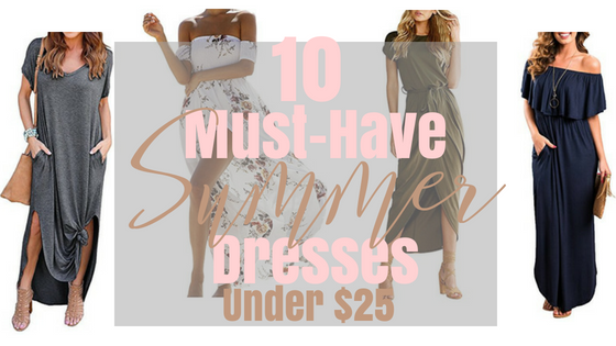 23d5c10a971a I m a huge fan of dresses! I find them to be more comfortable and less  expensive than trying to put an outfit together. Call me lazy