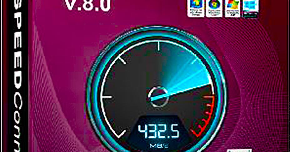 Speedconnect internet accelerator v8 0