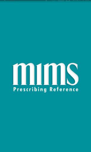 [Android] MIMS Hướng dẫn Kê đơn v5.5.2