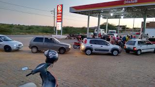 Petrobras vai reduzir preço do diesel nas refinarias por 15 dias