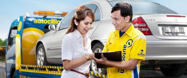 Tips Memilih Asuransi Mobil Yang Bagus
