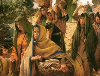 Resultado de imagem para Mulheres que ajudaram Jesus