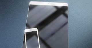 "Concepto-de-iPad-Pro-640x336 The 10.9 ""iPad Pro will not have Home button and its bezels will be narrower Technology"