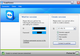 TeamViewer Remote Assistance for Omron