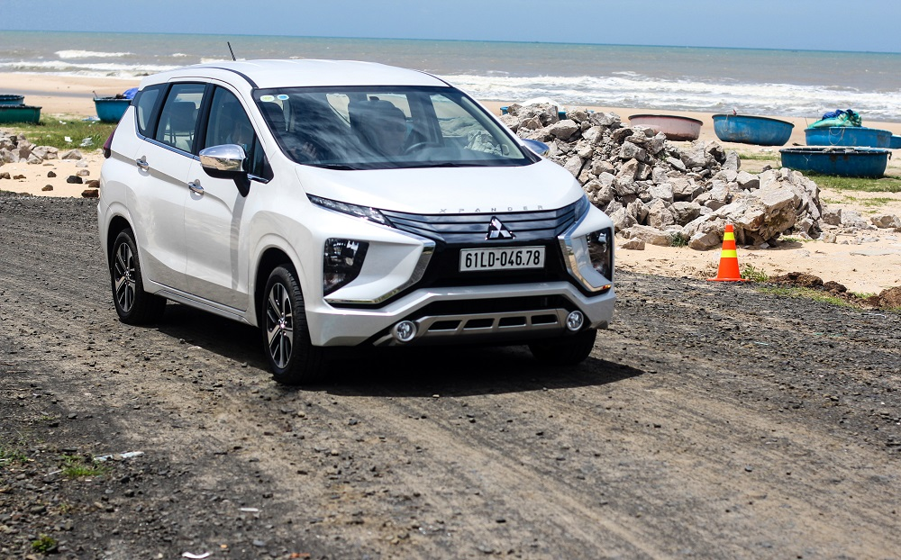 Mitsubishi plans to increase the production capacity in Indonesia