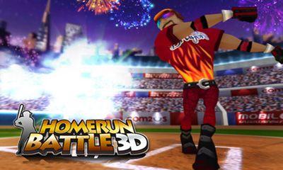 Homerun Battle 3d Mod Apk Download