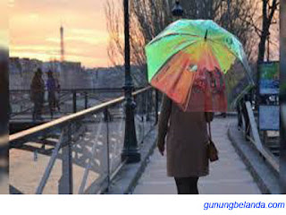 Bogor Juga dikenal Sebagai Kota Hujan - Jawaban XL/Axis