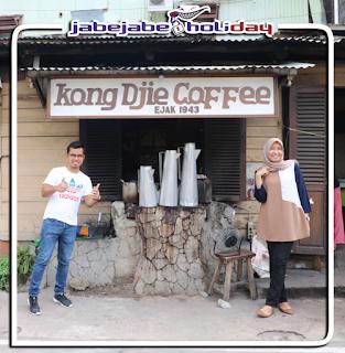 Paket Tour Belitung