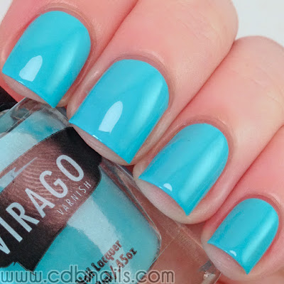 Virago Varnish-Paradise Pool