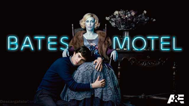Bates Motel Temporada 5 Completa HD Latino