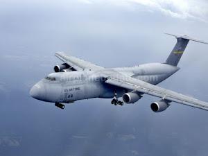 Lockheed Martin C-5 Galaxy Specs, Interior, Cockpit, and Price