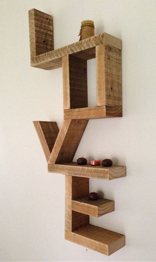 13 amazing shelves home interior designs - Amazing shelves ...