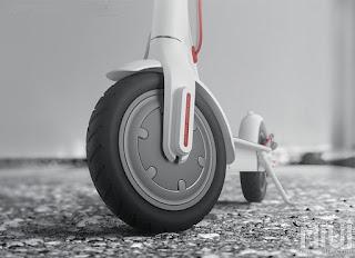 Scooter Elétrica da Xiaomi