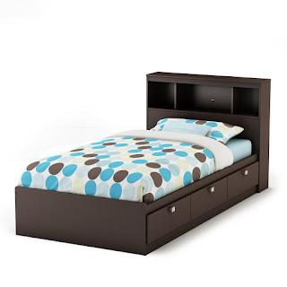 Platform bed with storage drawers underneath - Platform bed with storage underneath ...