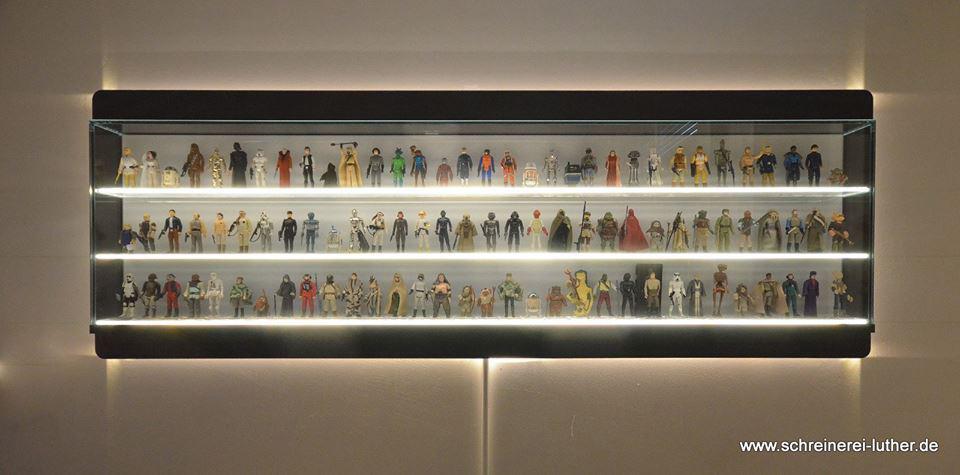 Exhibir Proteger O Guardar Tus Colecciones Coleccionista Mx