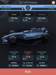 Image Game Motorsport Manager
