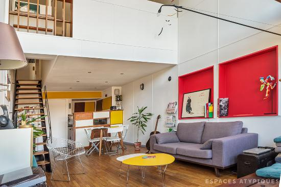 Appartement Meuble Nantes