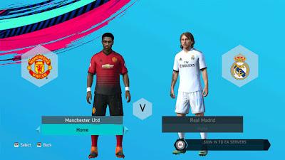 FIFA 14 Next Season Patch 2019 Season 2018/2019