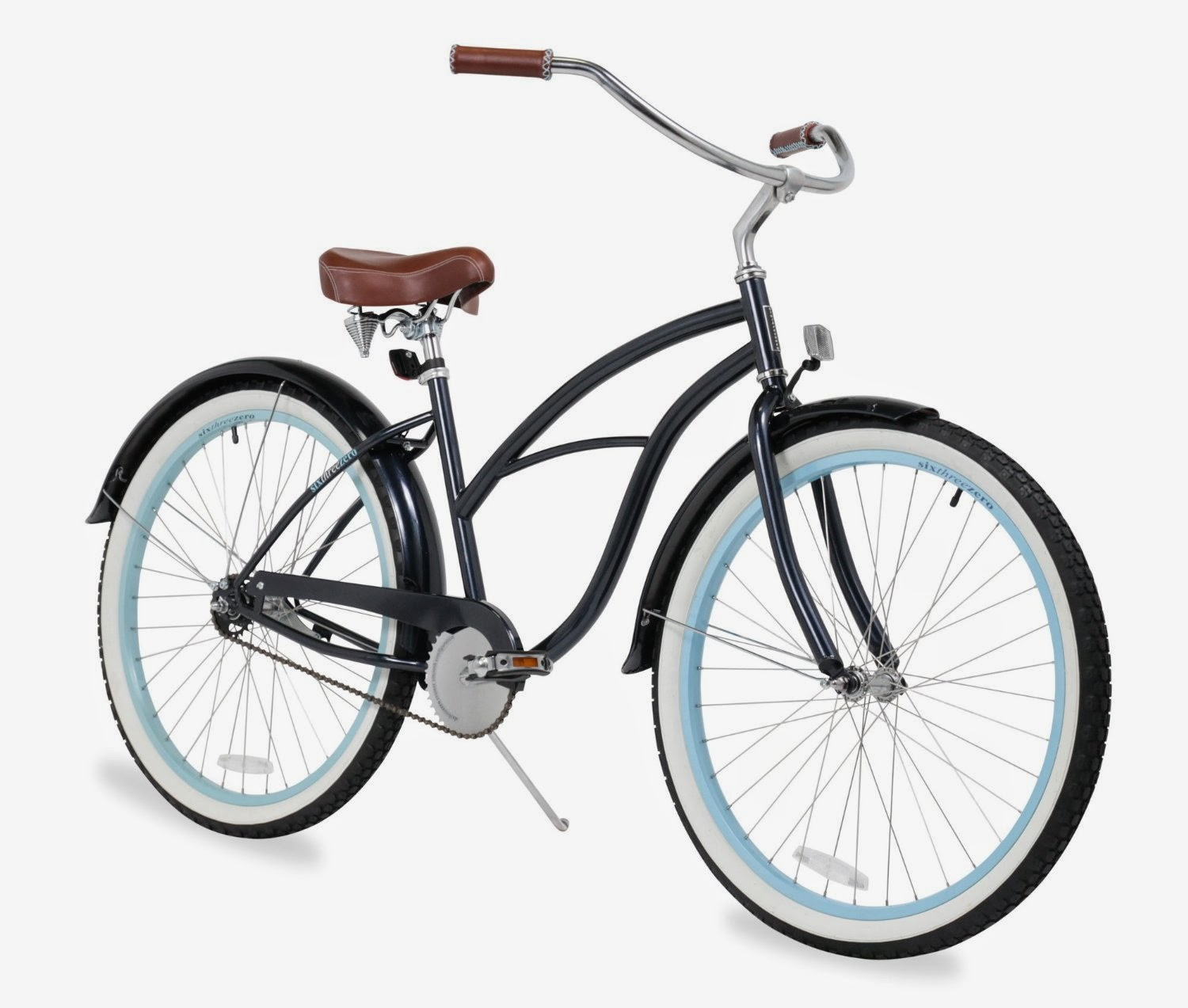 "Women's Sixthreezero 26"" Beach Cruiser Bicycle, picture, review specifications"