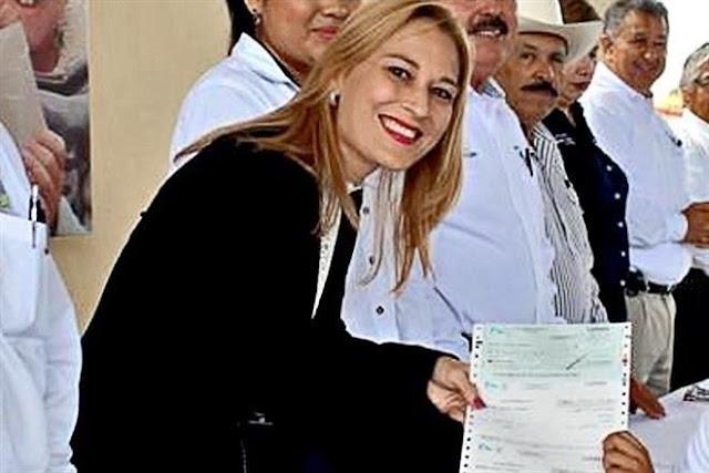 """""""CONVOY ZETA"""" ATACO a ESPOSA de ALCALDE de SAN FERNANDO con """"TODO y ESCOLTA POLICIAL""""."""