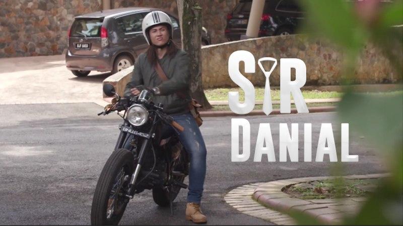 Sir Danial
