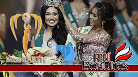 Miss Earth 2017 is Philippines