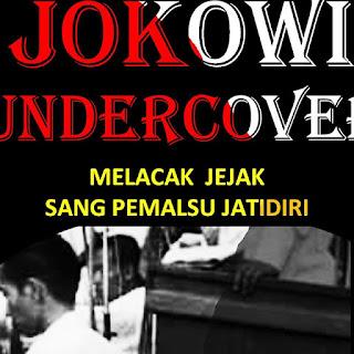 Siapa Bambang Tri Mulyono ( Penulis Buku Jokowi Undercover )?