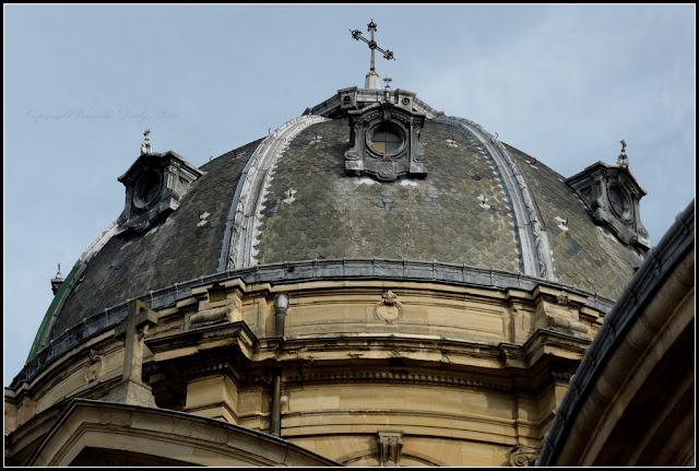 Notre-Dame Versailles