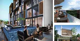 Apartment sale Bali Sanur